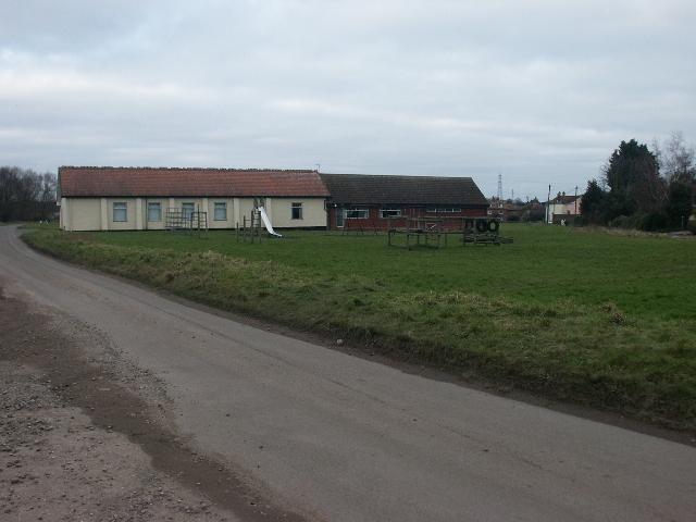 Swardeston Village Hall