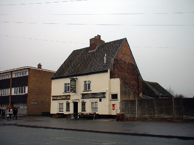 The Brocklesby Ox
