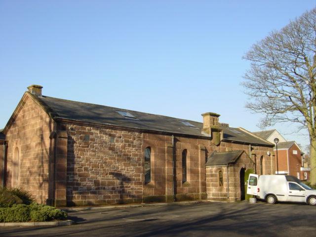 St Ann's Millennium Centre, Rainhill