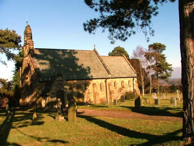 All Saints' Church, Low Worsall