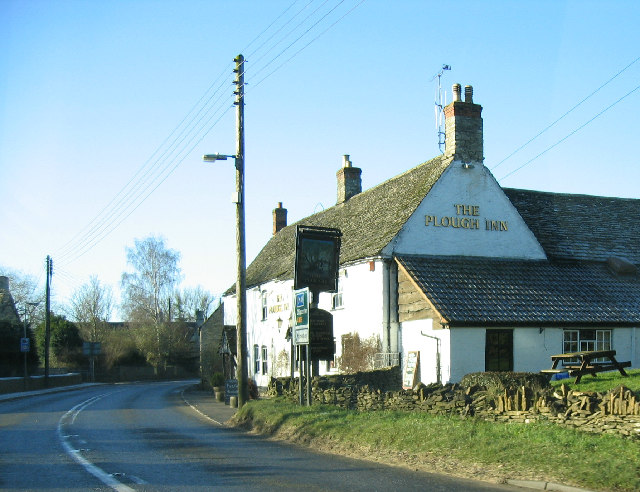 The Plough Inn Crudwell
