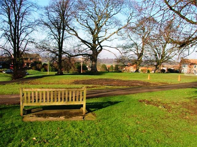 Village Green, Low Worsall