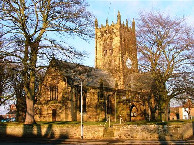 All Saints' Church, Northallerton