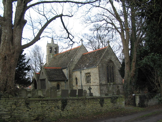 Church of St Nicholas, Stretton