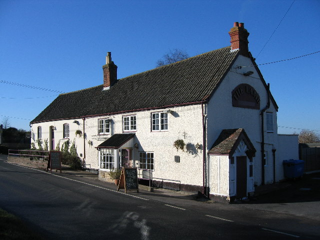 The Lamb Inn Tinhead Edington