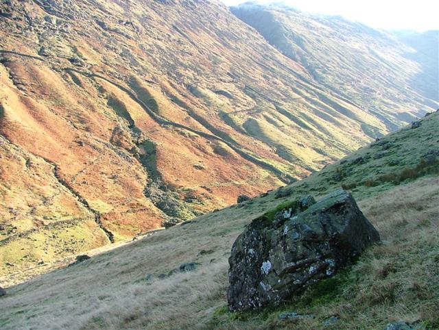 View Up Grains Gill