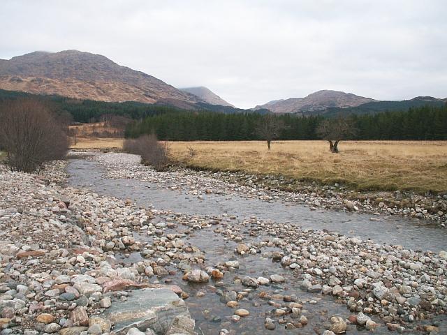 Callop River