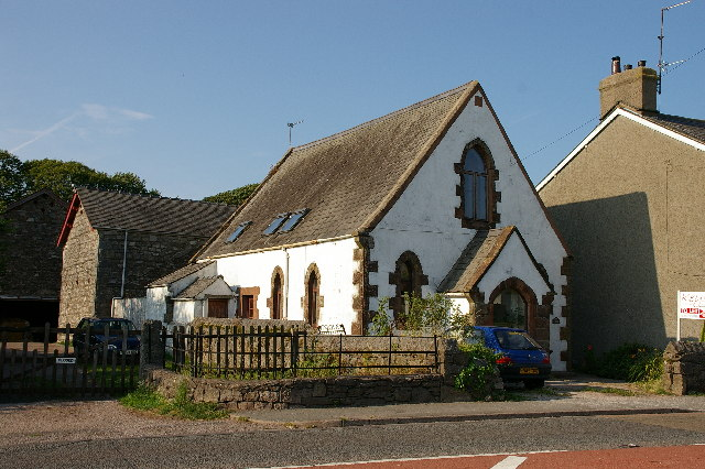 The Old Chapel, Lindal in Furness