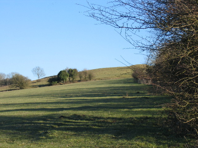 view from Old Coach Road Tinhead