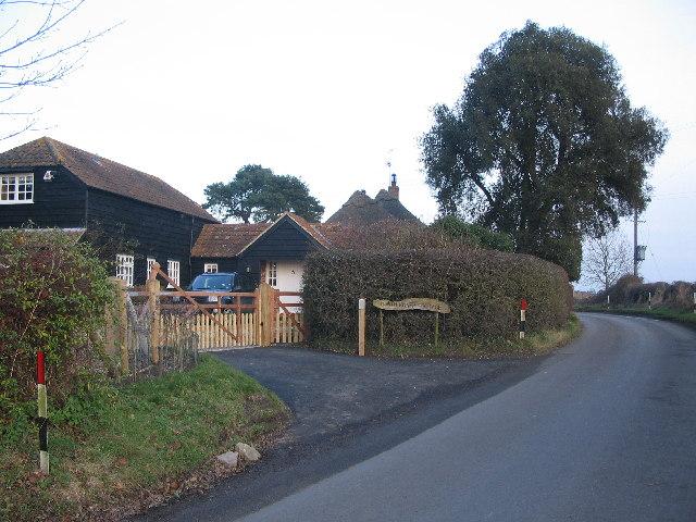 Heath Knapp Cottage