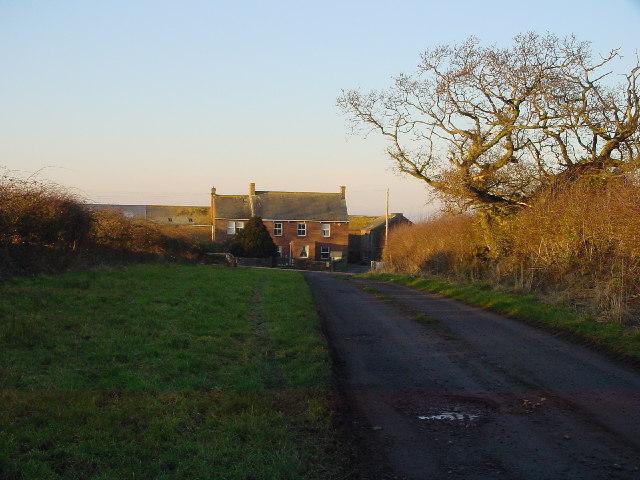 Red Hall Farm