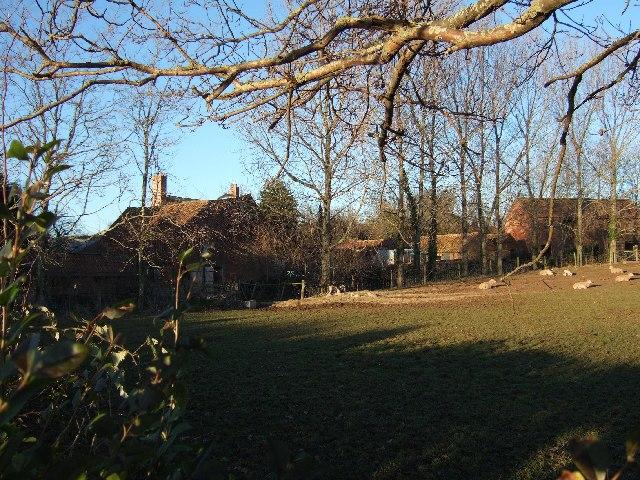 Lower Halsdon Farm, Exmouth