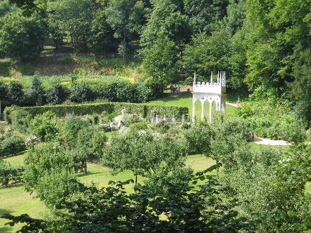 Rococo Gardens