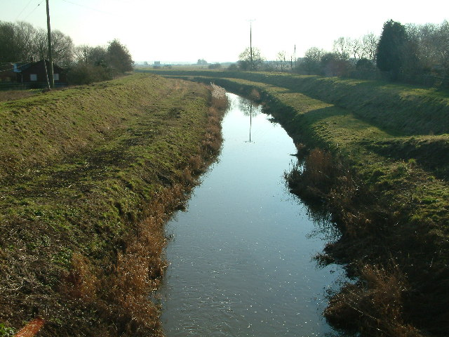 Downholland  Brook