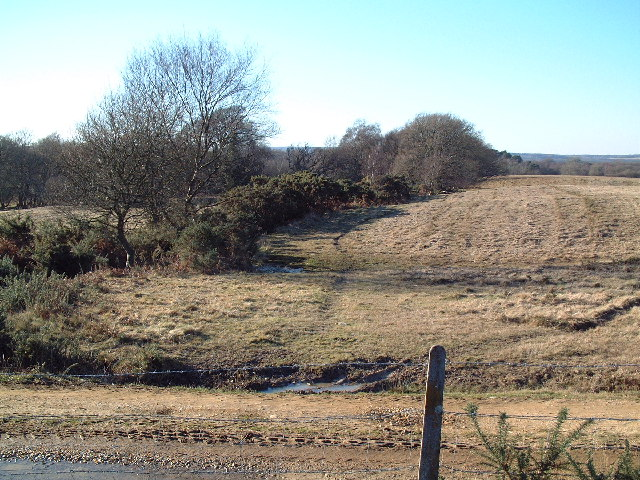Grange Heath