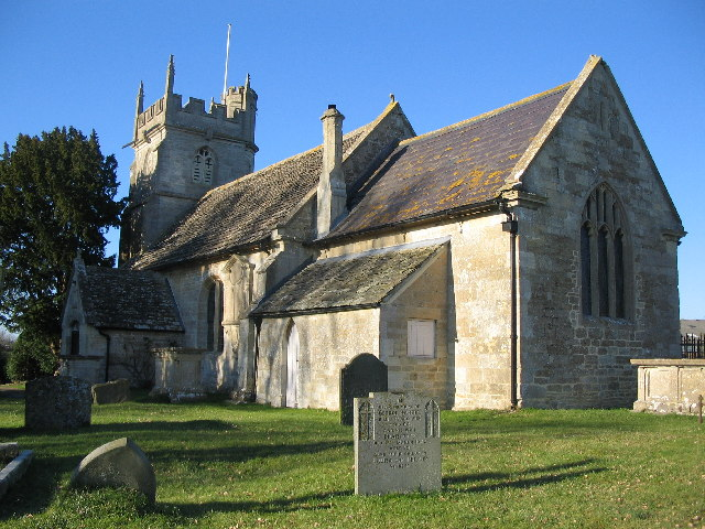 St.Marys, Wingfield
