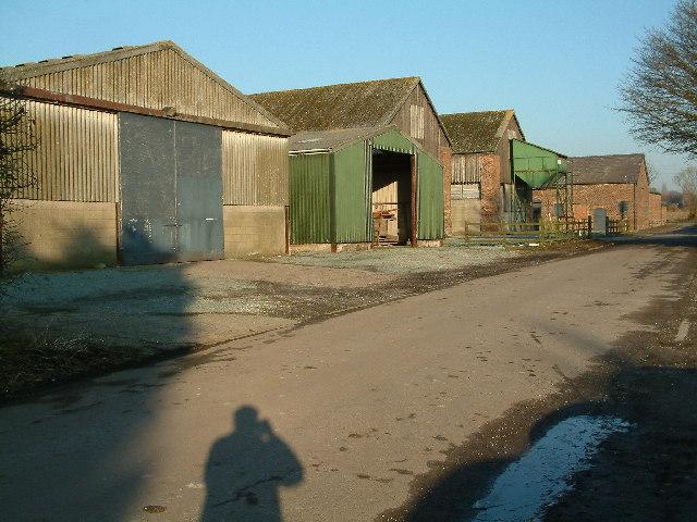 Gore House Farm