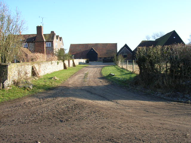 Hollandridge Farm
