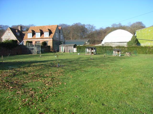 Greenfield Farm