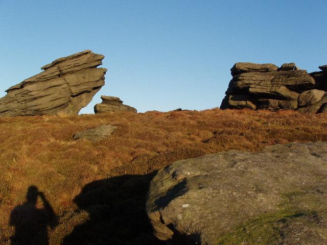 Dove Stones