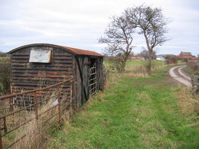 Howes Farm