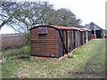 TA0852 : Paddock near Howes Farm by Stephen Horncastle