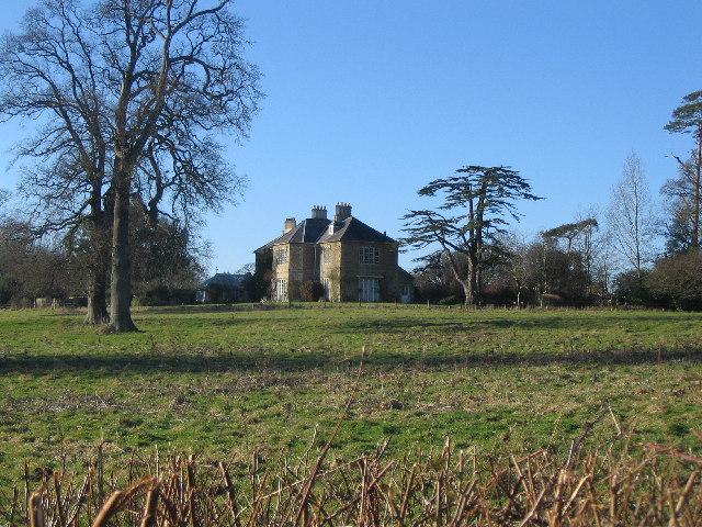 Tellisford House