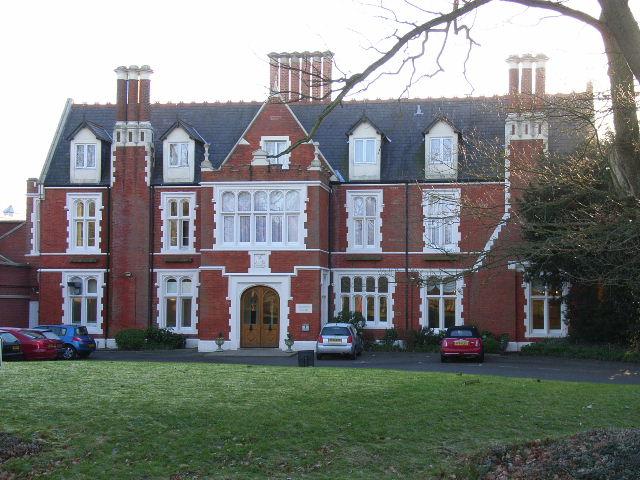 St Ann's Manor