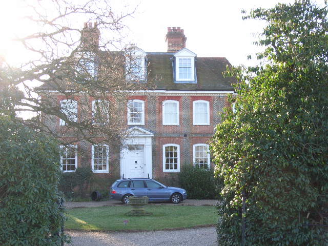 Lock's House near Wokingham