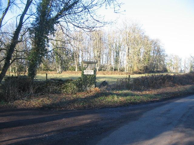 Farleigh Wood