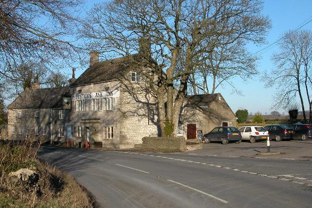 Foston's Ash Inn