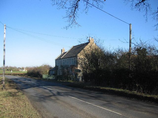 Pomeroy Cottage