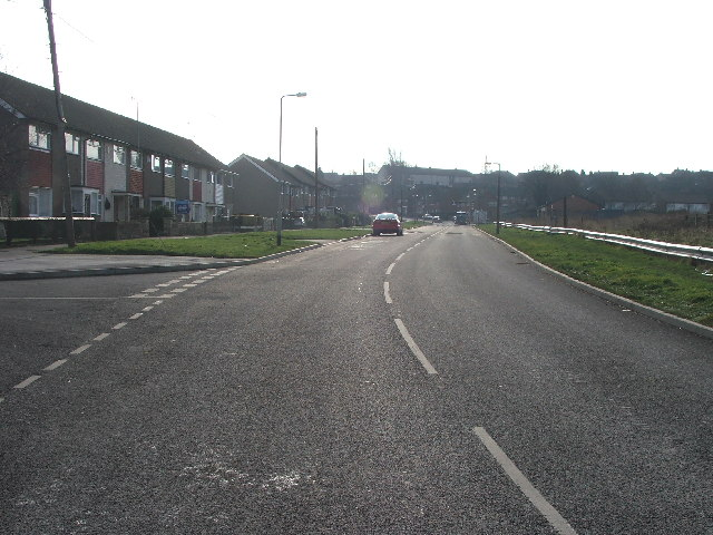 Newhall Road, Belle Isle.