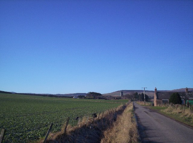 Cauldcots Farm