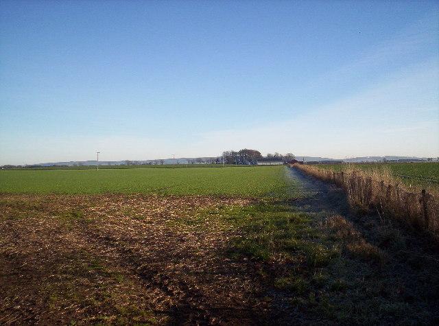 Field and Balmain Farm