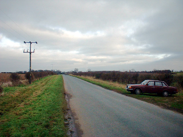 Near Wootton Grange