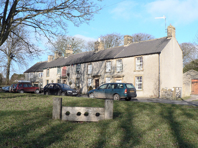 The Red Lion, Litton