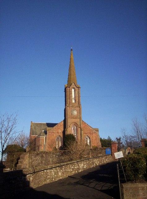 Fettercairn Church of Scotland Church