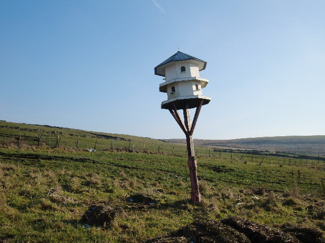 Dovecote, Lower Reaps Farm, Bacup