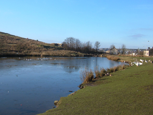 New Line Reservoir Picnic Area