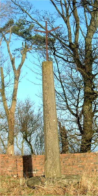 Gregory's pillar