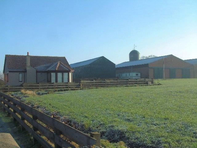 Allanhill Farm