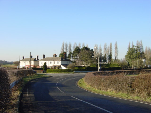 Prescot Road, Tarbock