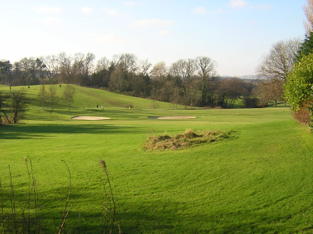 Williamwood Golf Course