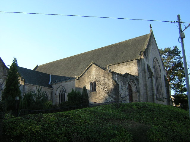 Giffnock South Parish Church