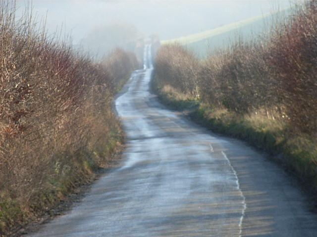 Dolesden Lane