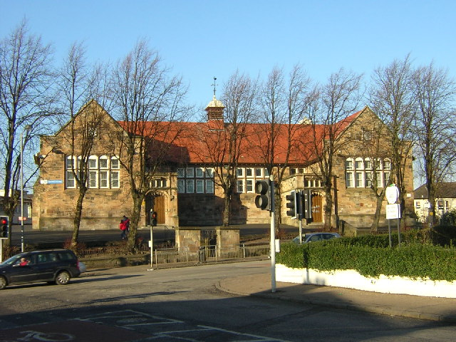 Thornliebank Primary School