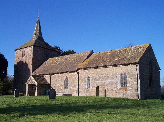 Edwyn Ralph Church
