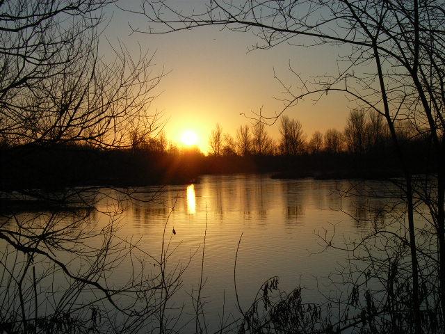 Sandford Lake