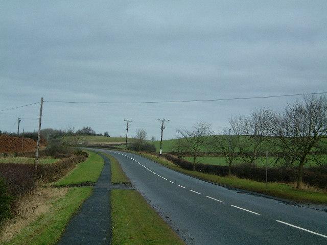 Spen Lane